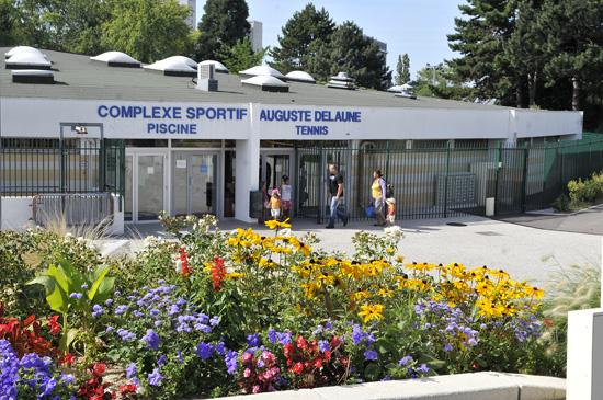 Horaire d 39 t piscine auguste delaune v nissieux for Horaire de piscine reims