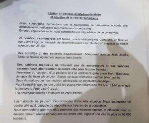 Pétition_commercants_venissieux