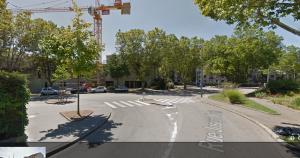Rue Joseph Muntz   GoogleMaps