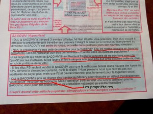 tract PCF